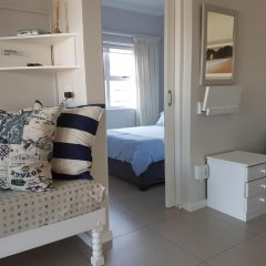 Отель South Point 3* Апартаменты с различными типами кроватей фото 19