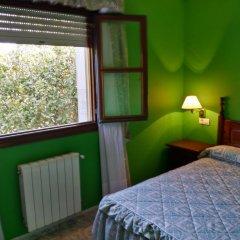 Hotel Las Palmeras комната для гостей фото 5