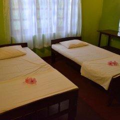 Отель Senowin Holiday Resort Стандартный номер с двуспальной кроватью