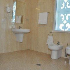 Отель Grand White City 3* Номер Делюкс с различными типами кроватей фото 8