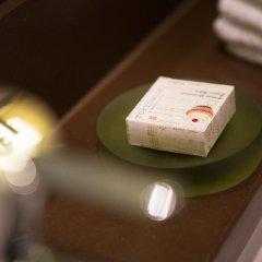 Renaissance Amsterdam Hotel 5* Стандартный номер с различными типами кроватей фото 20