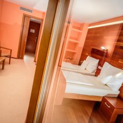 Отель Park Holiday 4* Улучшенный номер фото 7