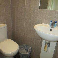Отель Abercorn House Великобритания, Лондон - отзывы, цены и фото номеров - забронировать отель Abercorn House онлайн ванная