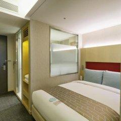 Отель A First Myeong Dong 3* Стандартный номер фото 7