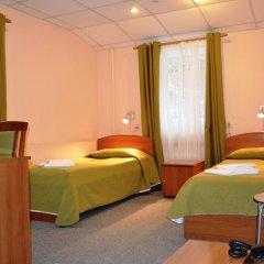 Отель Ринальди на Васильевском Стандартный номер фото 13
