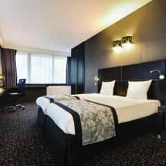 Отель Ramada Brussels Woluwe 3* Номер Бизнес фото 5