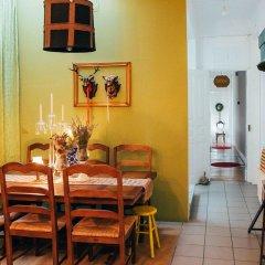 Отель Dona Fina Guest House питание