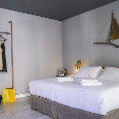 Апартаменты Lotus Center Apartments Апартаменты с различными типами кроватей фото 9