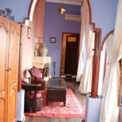 Отель Dar Moulay Ali 3* Стандартный номер фото 7