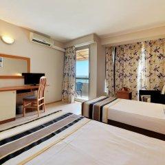 Hotel Excelsior - Все включено 3* Стандартный номер с различными типами кроватей фото 3