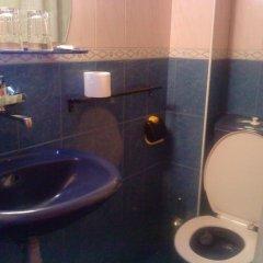 Park Hotel Rodopi ванная фото 2
