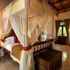 Отель Reef Villa and Spa 5* Люкс с различными типами кроватей фото 25