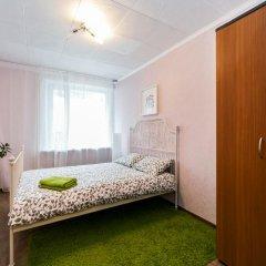 Апартаменты Uyutnyye apartment комната для гостей