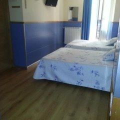 Отель Hospedaje Irune Сан-Себастьян удобства в номере фото 2