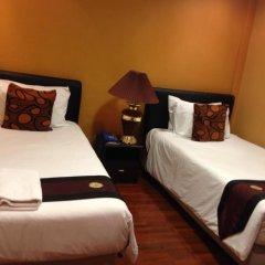 Отель China Guest Inn 3* Стандартный номер фото 2