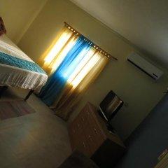 Отель Kingston Paradise Place Guesthouse Люкс с различными типами кроватей фото 9