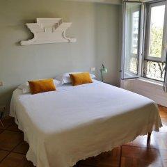 Отель B&B Bonaparte Suites Люкс с различными типами кроватей