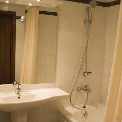 Дизайн Отель 3* Номер Комфорт с различными типами кроватей фото 16