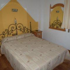 Отель Hostal la Campana комната для гостей