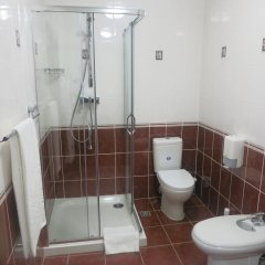 Гостиница Сибирь в Барнауле 2 отзыва об отеле, цены и фото номеров - забронировать гостиницу Сибирь онлайн Барнаул ванная