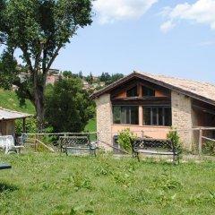 Отель Agriturismo Petrarosa Невьяно-дельи-Ардуини