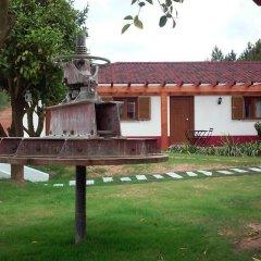 Отель Casal do Vale da Palha фото 2