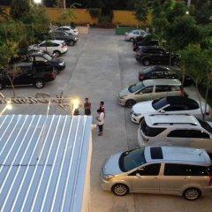 Отель Paradise Park Laemchabang 3* Студия с различными типами кроватей фото 19