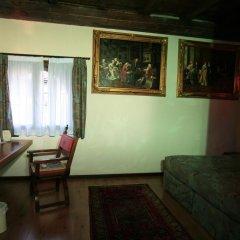 Отель Castello Di Pavone Стандартный номер с разными типами кроватей фото 2
