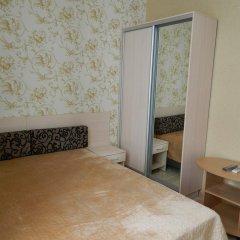 Гостиница Guesthouse Yuzhanka Стандартный номер с двуспальной кроватью фото 9