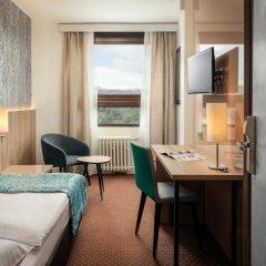 Отель OLSANKA Прага комната для гостей фото 4