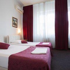 Hotel N 3* Номер категории Эконом с 2 отдельными кроватями