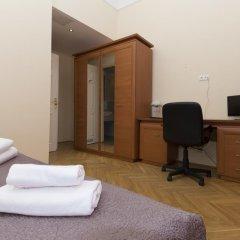 Отель Budapest Bed and Breakfast 3* Стандартный номер фото 13