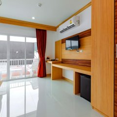 Отель Phusita House 3 2* Улучшенный номер с различными типами кроватей фото 10
