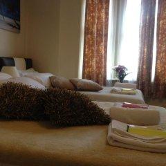 The Crystal Lodge Hotel спа