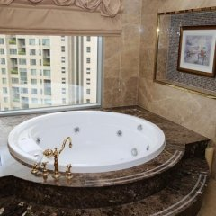 Hotel Riviera 4* Люкс с различными типами кроватей фото 4