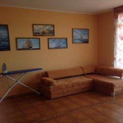 Гостиница Cottage Viktor Коттедж с различными типами кроватей фото 15