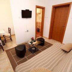 Апартаменты Apartments Marinero Апартаменты с двуспальной кроватью фото 33