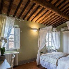 Отель B&b Residenza Di Via Fontana Лукка комната для гостей фото 2
