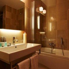 Eurostars Hotel Saint John 4* Стандартный номер с различными типами кроватей фото 15