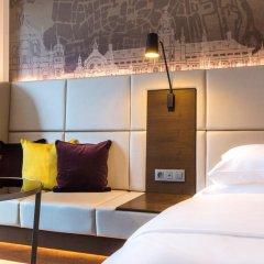 Отель Radisson Blu Astrid Стандартный номер фото 2