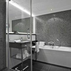 Отель Crowne Plaza Amsterdam South 4* Стандартный номер с двуспальной кроватью фото 6