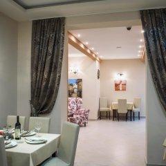 Garni Hotel Semlin B&B комната для гостей фото 3