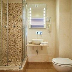 Отель B&B Le Stanze del Duomo 2* Стандартный номер с различными типами кроватей фото 18