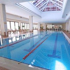 Президент-Отель бассейн фото 2