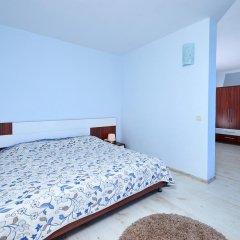 Отель Family Hotel Regata Болгария, Поморие - отзывы, цены и фото номеров - забронировать отель Family Hotel Regata онлайн комната для гостей фото 9