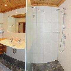 Отель Appartement Auernigg ванная фото 2