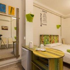 Hostel Chemodan Сочи удобства в номере