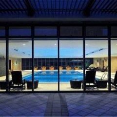 Guoman Hotel Shanghai бассейн