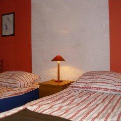 Отель Pokoje Goscinne Irene Номер с общей ванной комнатой с различными типами кроватей (общая ванная комната) фото 6