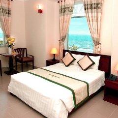 Green Hotel 3* Номер Делюкс с двуспальной кроватью